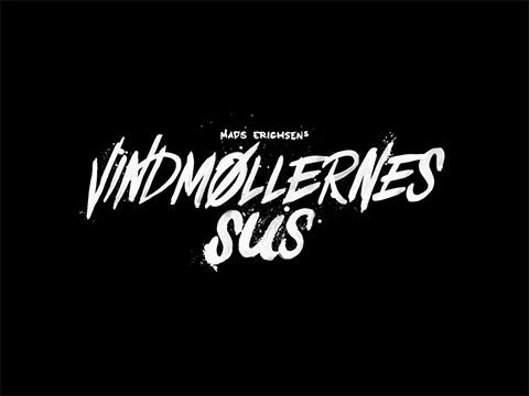 Vindmøllernes Sus Trailer.