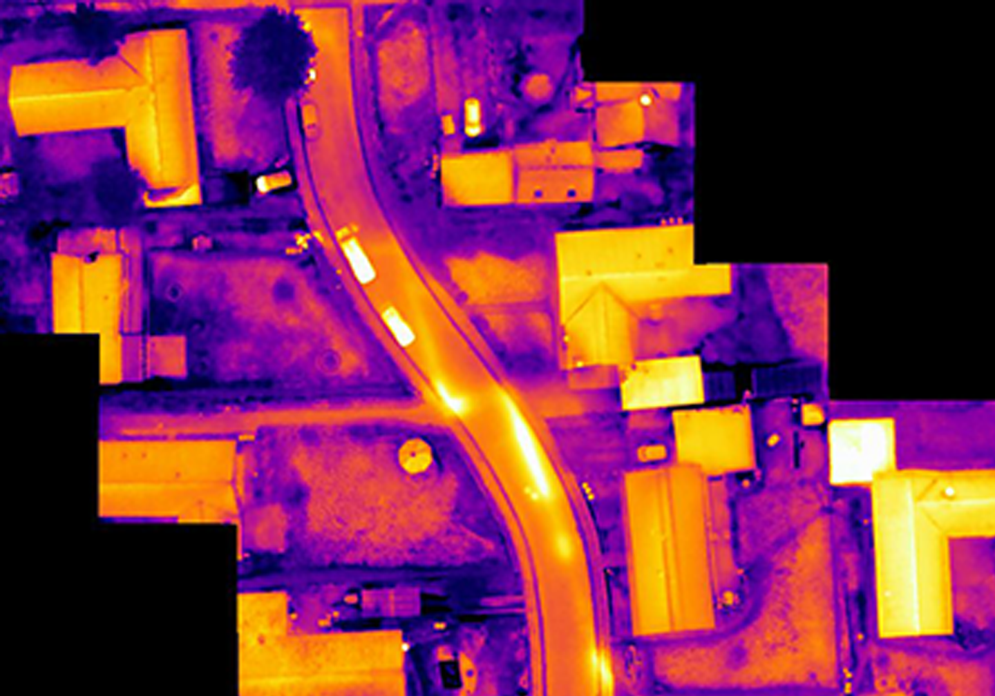 BL Thermography